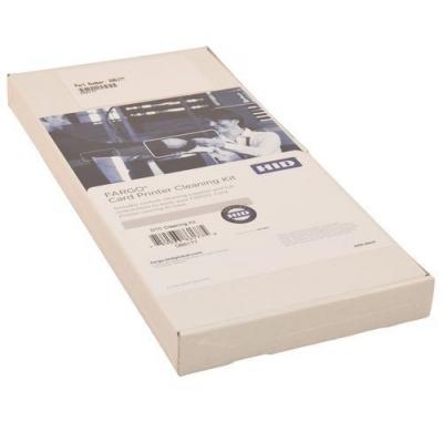 Kit de nettoyage pour Fargo DTC1000/4000/4500