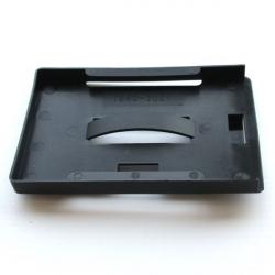 Support etiquette magnétique (lot de 25). Hauteur 12cm
