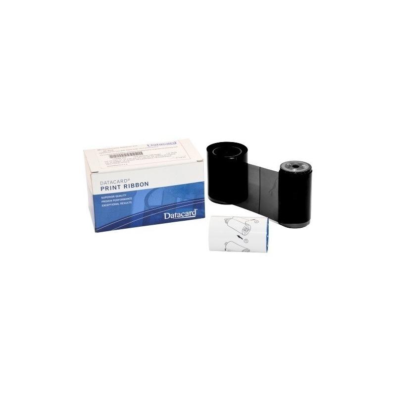 532000-053 - Ruban Noir Datacard SD260/360, Gamme SP, 1500 faces