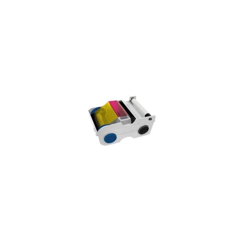 045100 - Ruban couleur pour imprimante Fargo DTC4000 et DTC4250e
