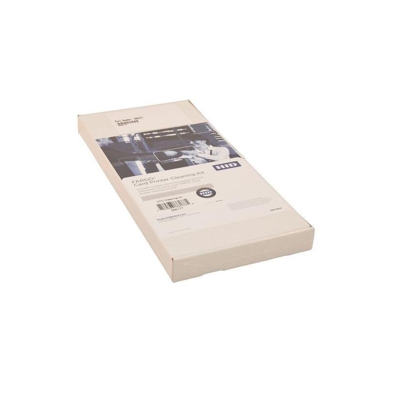 86177 - Kit de nettoyage pour Fargo DTC1000/1250/1500/4000/4500