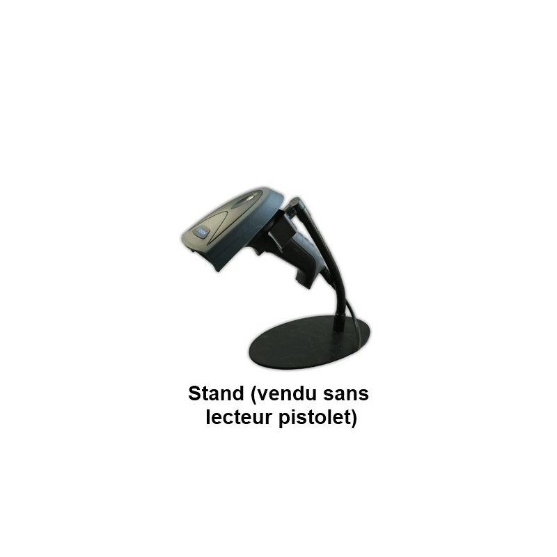 IDBA-6001LRBS - Stand pour lecteur code-barre 2D Scan - Cardalis