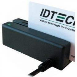 IDMB-334133B - Lecteur IDTech pistes magnétiques, USB clavier