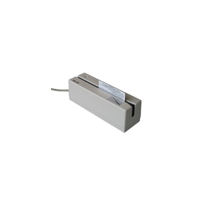 Lecteur encodeur de cartes plastiques à pistes magnétiques IDTECH EzWriter IDWA
