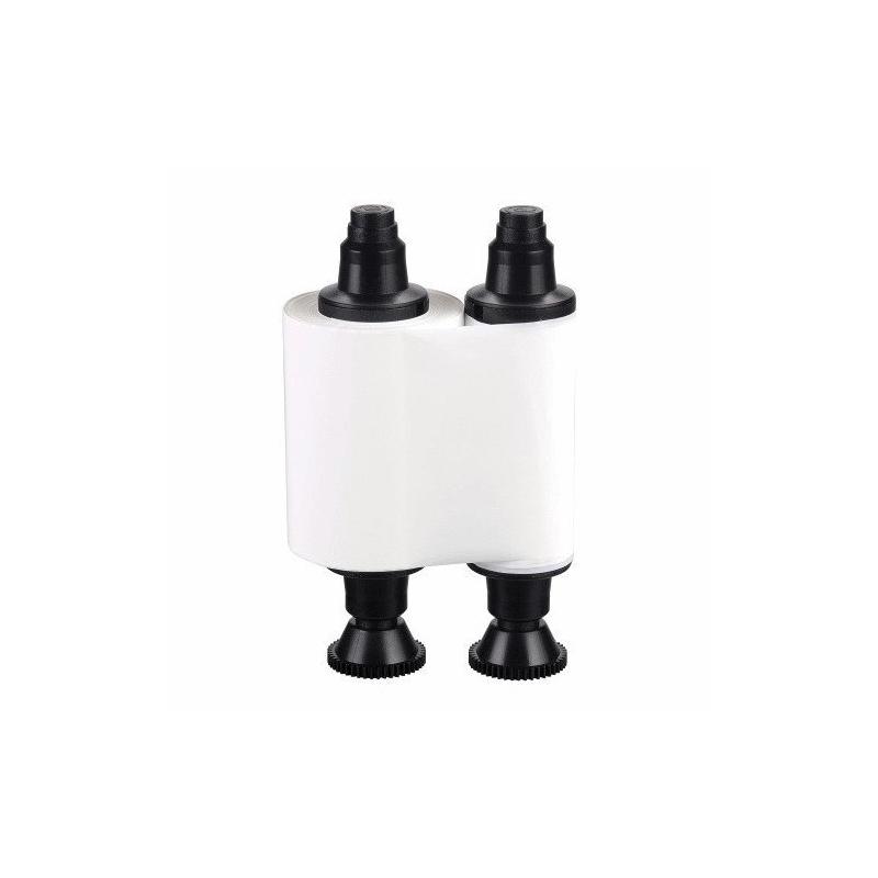 R2015 - Ruban Evolis monochrome blanc pour Pebble4 et Dualys3