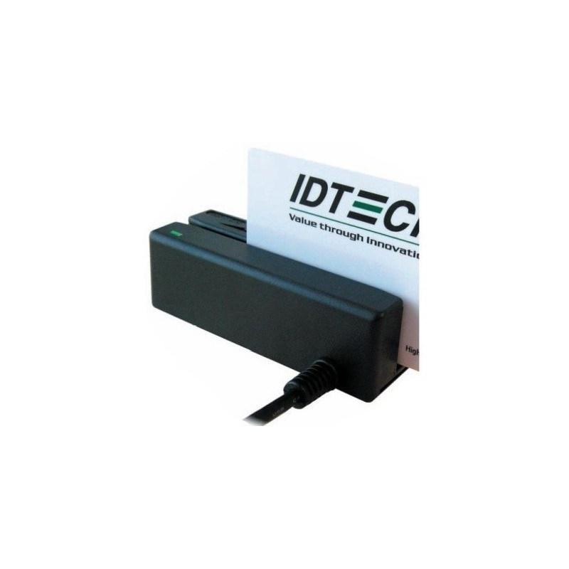IDMB-335133B - Lecteur de pistes magnétiques Minimag - Cardalis