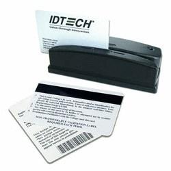WCR3227-600S - Lecteur ID Tech OMNI, port RS232 - Cardalis