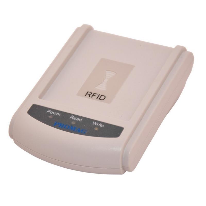 Lecture RFID PCR340-VC promag 125Khz et 13,56Mhz et MIFARE®