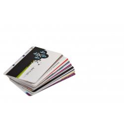 Cartes Imprimées RFID