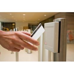 Impression de cartes de contrôle d'accès pour votre établissement