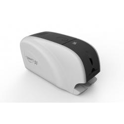 651536 - Imprimante badges IDP Smart 31 simple face USB/Ethernet