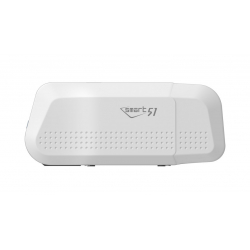 SMART-51D Duplex, interface USB/Ethernet - 651406 - Cardalis