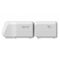 651316 - Imprimante Smart-51D duplex avec laminateur - Cardalis
