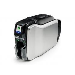 ZC32-000W000EM00 Imprimante Zebra ZC300 recto/verso USB/Eth/Wifi