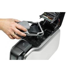 ZC32-0M0C000EM00 Imprimante Zebra ZC300 recto/verso USB/Eth/Mag ISO