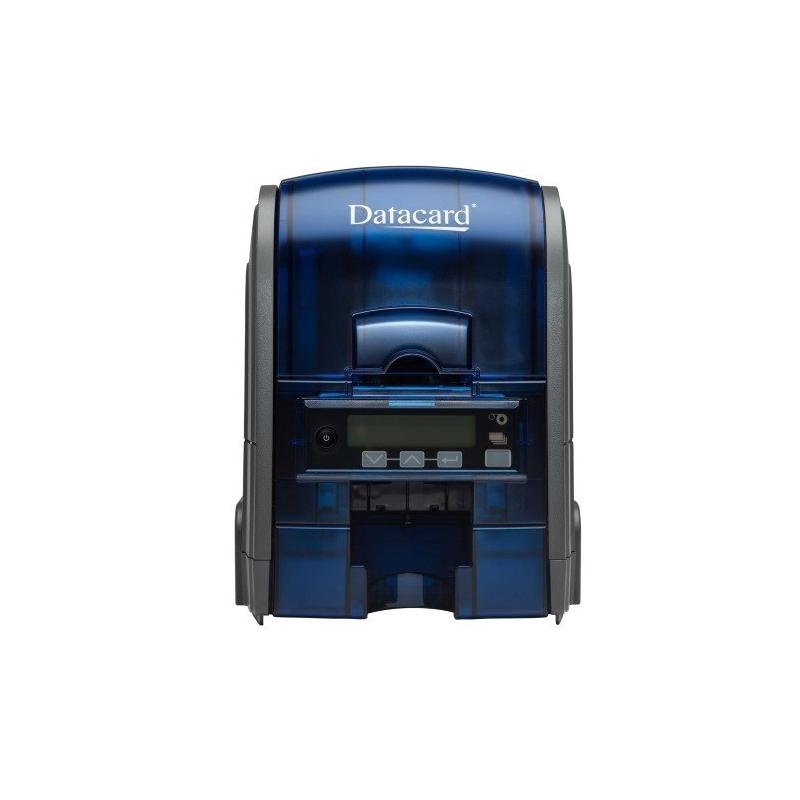 510685-002 Datacard SD160 avec encodeur magnétique - Cardalis