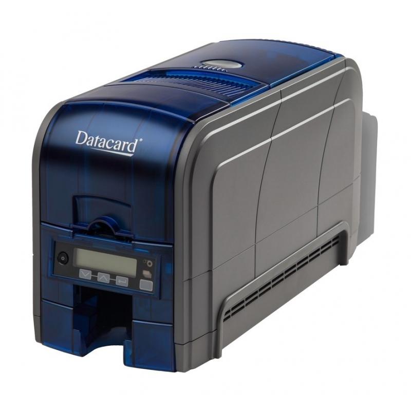 535500-002 - Imprimante à badges Datacard SD260 simple face