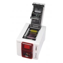 Imprimante à badges PVC EVOLIS Zenius Mag ISO