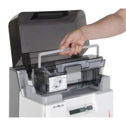 AV1H0000BD - Imprimante à badges retransfert Evolis Avansia