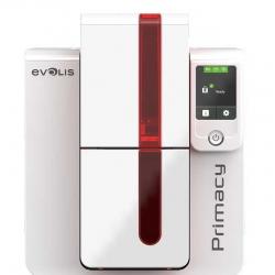 PM1H0000LD - Evolis Primacy R/V avec écran tactile couleur LCD