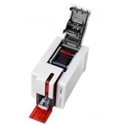 Imprimante à Cartes PVC Evolis Primacy Duplex - Cardalis
