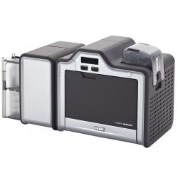 089600 - Imprimante Fargo HDP5000 simple face - Cardalis