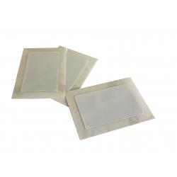 Etiquette RFID Autocollante Mifare® classic 1K, 40x25mm - Cardalis