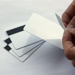 Etiquettes RFID autocollantes MIFARE® Ultralight 40x25mm - Cardalis