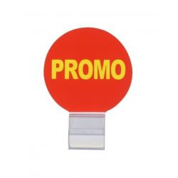 Macaron pour Promo sur Etiquette de Prix - AC000006 CARDALIS