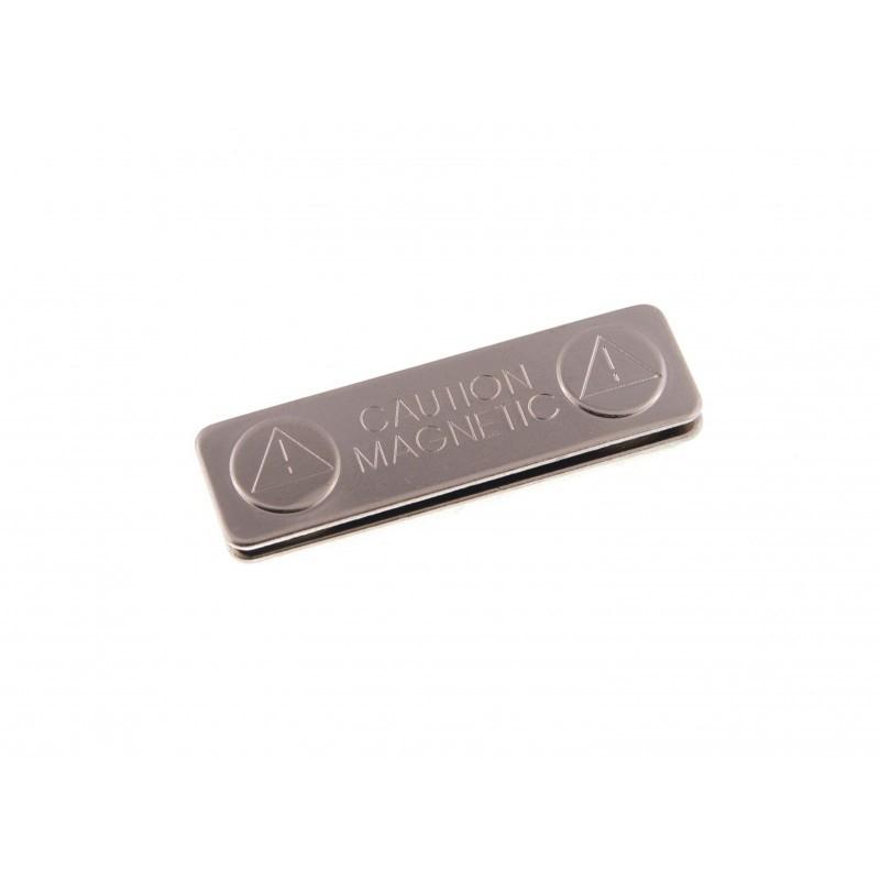 ATT017 - Support magnétique adhésif pour badge - Cardalis