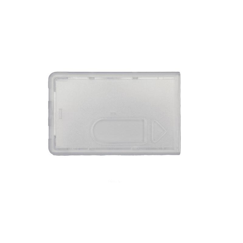 Etui Porte badge Rigid PBR2012-H0