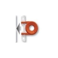 Clé d'extraction pour porte-badge sécuritaire rigide - Cardalis