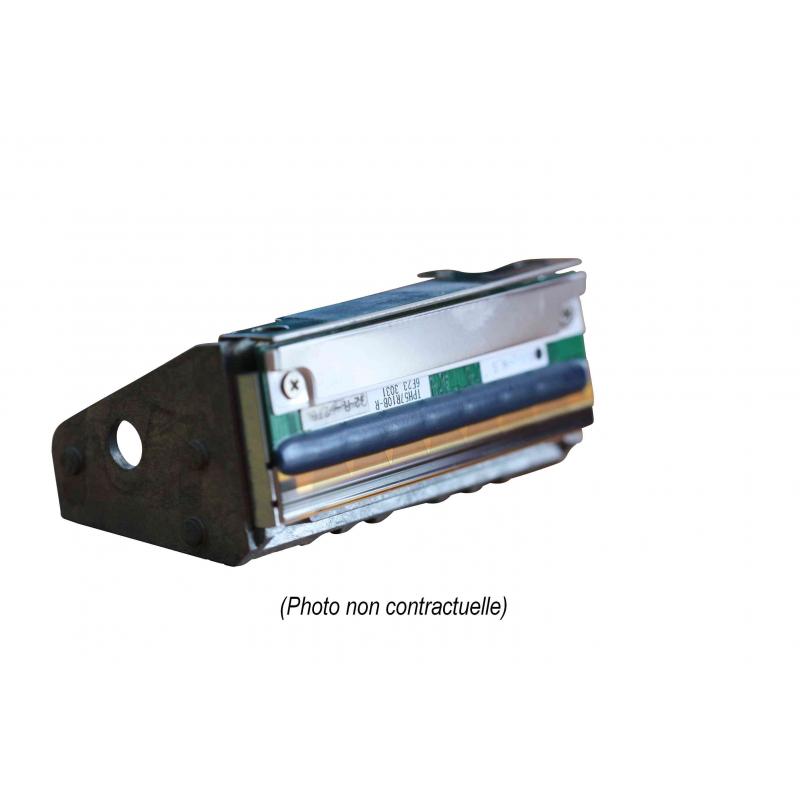 Tête d'impression thermique Zebra ZXP1/ZXP3