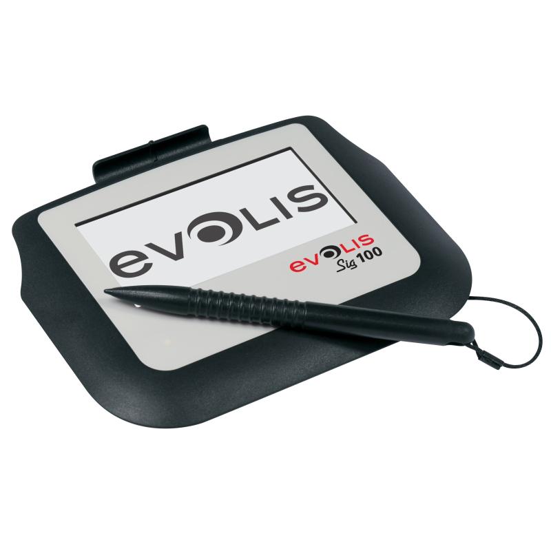 Bundle Tablette SIG100 + Logiciel SignoSign 2 - Cardalis