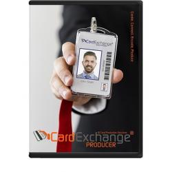 CP1020 - Logiciel CardExchange GO Edition (v10) Licence 1 poste