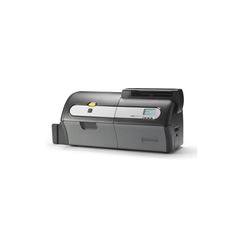 Z72-000C0000EM00 - Imprimante Zebra ZXP7 recto/verso - Cardalis