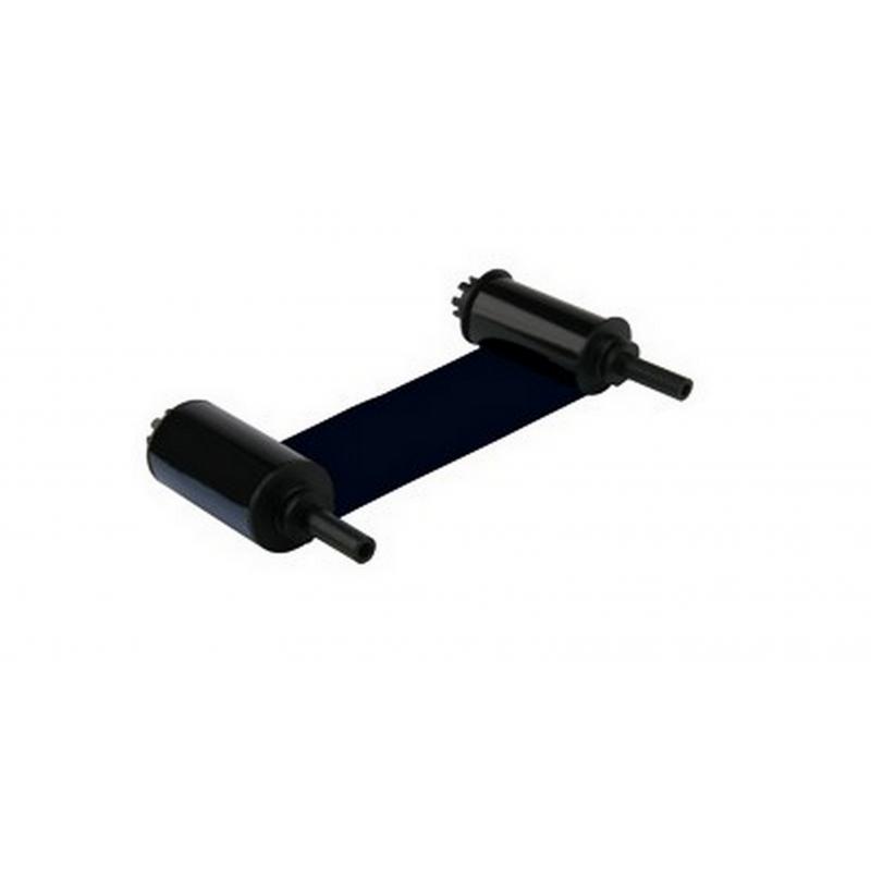 7710004NRB07 - Ruban monochrome noir pour imprimantes Nisca
