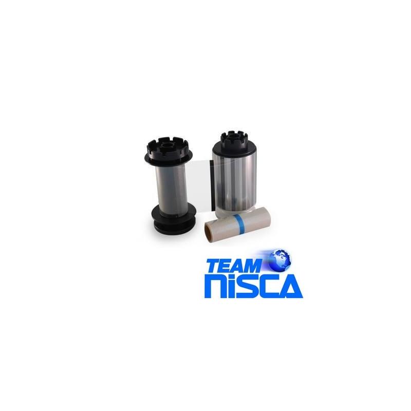 7710004NRB18 - Film Retransfert pour imprimante Nisca PR-C201