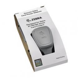 800300-303 Ruban monochrome noir imprimantes Zebra ZC100/300