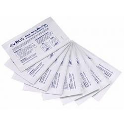 A5002 - Kit de nettoyage pour imprimantes Evolis