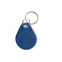 PCRM1K-AB003-1 Porte clé RFID Mifare Classic 1K – Bleu