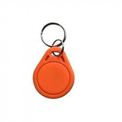 PCRM1K-AB003-1 Porte clé RFID Mifare Classic 1K – Orange