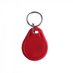 PCRM1K-AB003-1 Porte clé RFID Mifare Classic 1K – Rouge