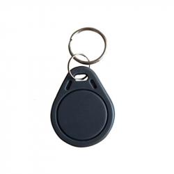 PCRM1K-AB003-1 Porte clé RFID Mifare Classic 1K – Gris