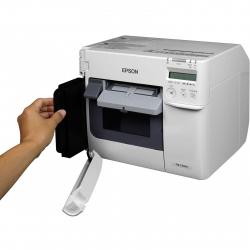 EPS-C3500 - Imprimante Epson ColorWorks C3500