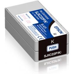 EPS3500B - Epson Cartouche Noir 32,5ml pour C3500
