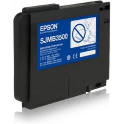 EPS3500BOX - Epson Maintenance Box pour C3500