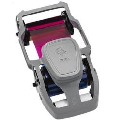 800300-360EM - Ruban coucleur YMPCKOK imprimante Zebra ZC300