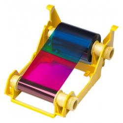 800033-340 - Ruban couleur pour imprimante Zebra ZXP3 - Cardalis