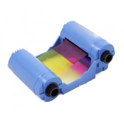 800015-948 - Ruban Zebra YMCKOKi pour imprimante P120 - Cardalis